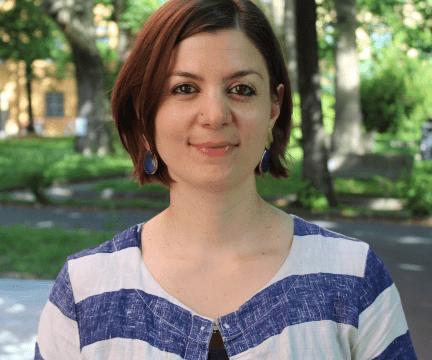 Laura Fastelli